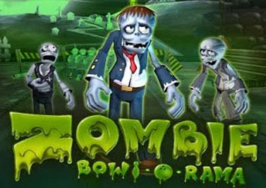 بازي بولينگ و زامبي ها - Zombie Bowl-O-Rama